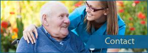 Assisting the Elderly - Staffing Solutions