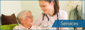 Services - Medical Staffing, Home Health Aides, Caregivers, Live-Ins | Upper Darby, PA