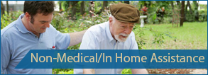 In-Home - Medical Staffing, Home Health Aides, Caregivers, Live-Ins | Upper Darby, PA